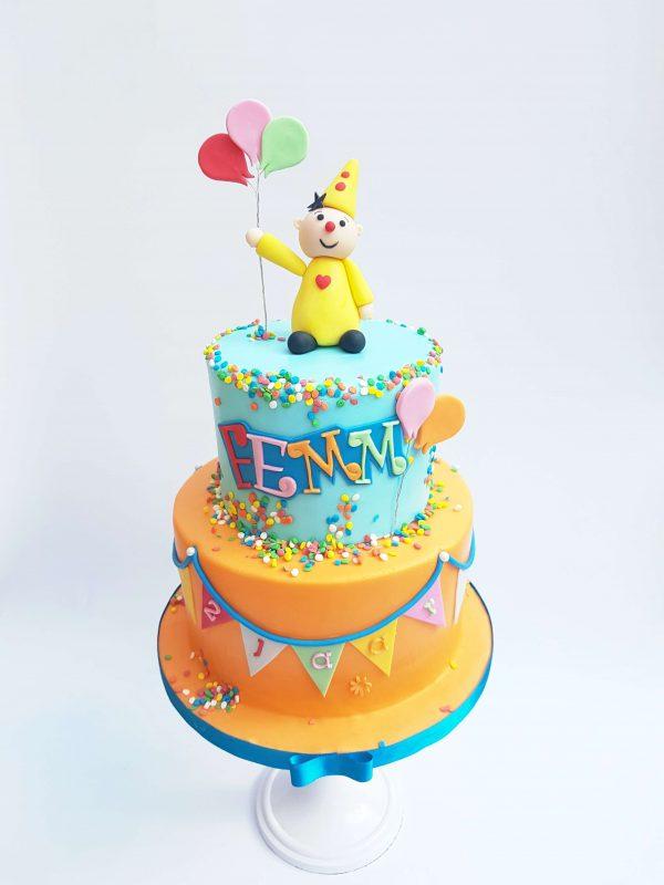 Bumba Verjaardagstaart